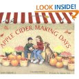 Apple Cider Making Days